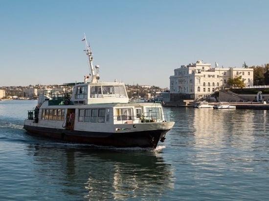 В Севастополе 21 июля дважды перекроют рейд для катеров