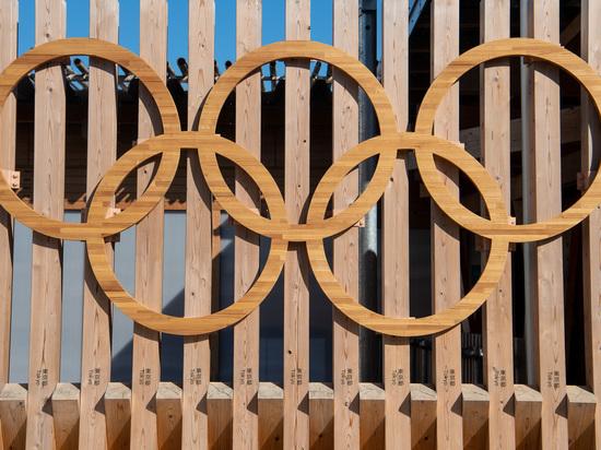 Гимнастки из США отказалась жить в олимпийской деревне из-за COVID
