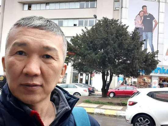 В Польше задержан беглый оппозиционер из Бурятии