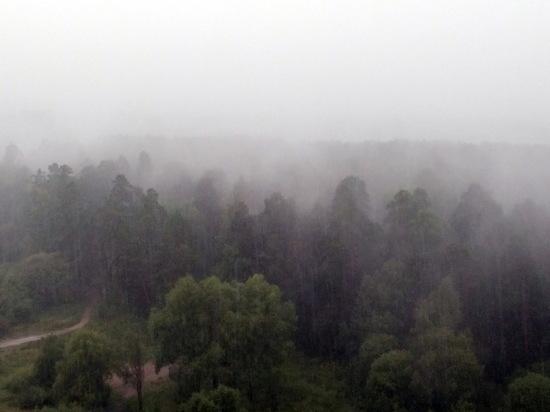 Гидрометцентр предупредил о похолодании в европейской части России