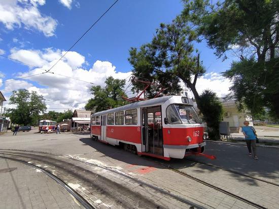 В Донецке возникли проблемы с работой электротранспорта