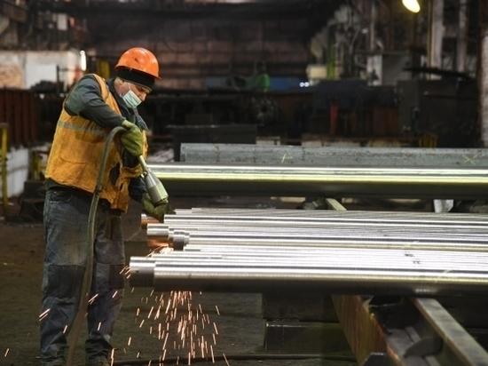 Волгоградская область вошла в топ-10 рейтинга «Производительность труда»