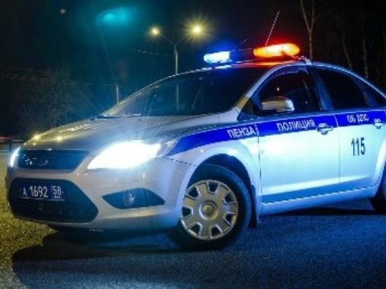 Жителю Чемодановки грозит срок за езду в пьяном виде