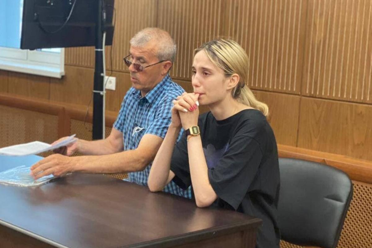 Сбившая детей на «Мазде» Валерия Башкирова нашла друзей в СИЗО - Московский Комсомолец