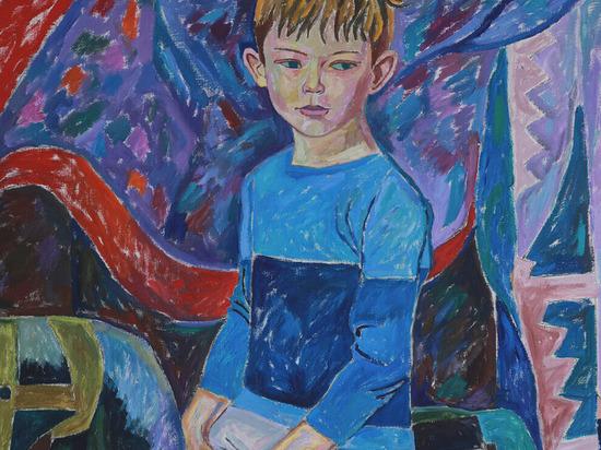 В Кирове на холстах покажут детство современных столичных живописцев