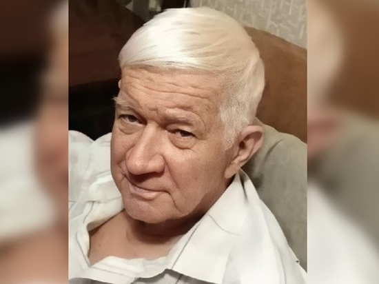 В Ростове-на-Дону пропал 74-летний пенсионер