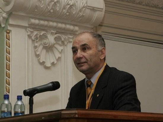 Профессору ТГУ Ямпольскому установят в Томске мемориальную доску