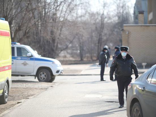 В Волгоградской области нашли пропавшую 11-летнюю пятиклассницу