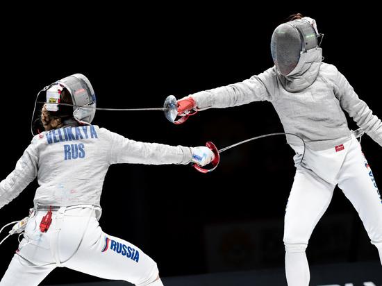 От кого ждем медалей: смогут ли фехтовальщики повторить успех Рио-2016