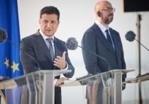 На Украине развернулись жаркие споры вокруг того, как Запад ведет себя в отношении «Северного потока-2»