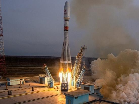 «Роскосмос» признался, что перепутал Россию и США