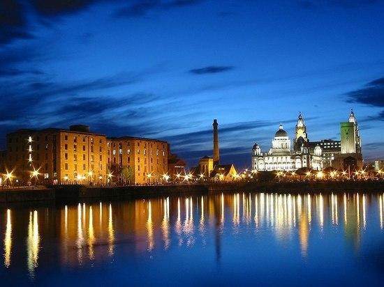 Ливерпуль оказался лишен статуса объекта Всемирного наследия