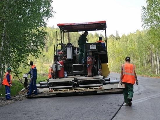 Трассу Екатеринбург-Тюмень будут перекрывать несколько раз из-за ремонта