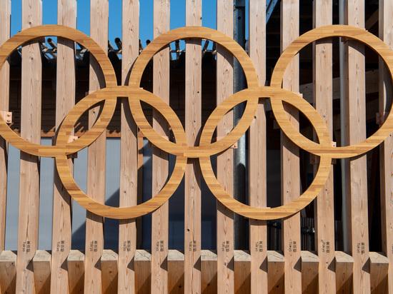 Олимпиада-2032 пройдёт в Брисбене