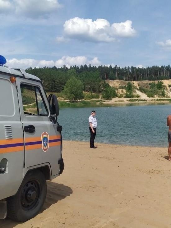 Молодой мужчина утонул в казанском озере Изумрудное