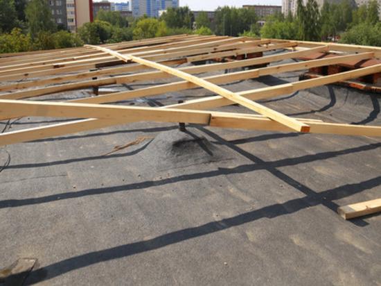 В Ижевске вместо 17 школ и детсадов отремонтируют только 7
