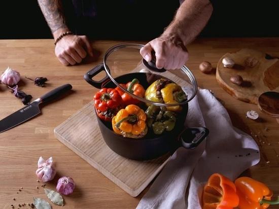 Посуда PRO Collection от Polaris с антипригарным покрытием нового поколения