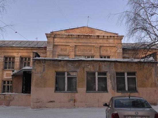 В Кировском районе Томска начался снос аварийного жилья