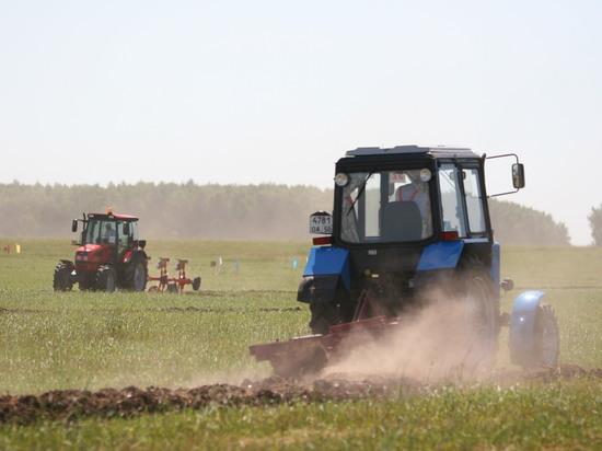 Поддержка фермеров и развитие сельхозтерриторий — основные направления народной программы «Единой России»