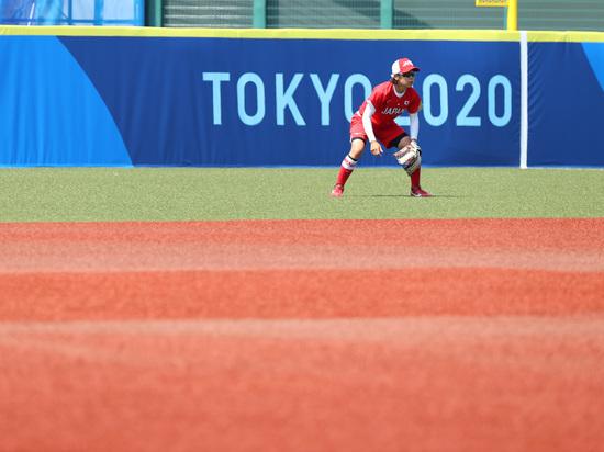 На Олимпиаде прошли первые соревнования