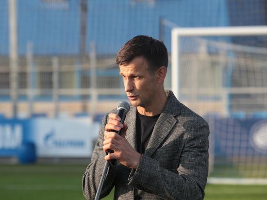 Наставника «Зенита» Семака предложили сделать помощником тренера сборной России