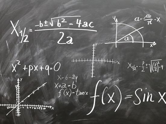 Глава «Газпром нефти» напутствовал участников Международной математической олимпиады