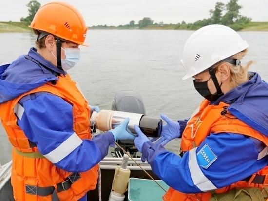 Более 10,6 тысяч экологических исследований провели за 6 месяцев в АО «Транснефть – Урал»