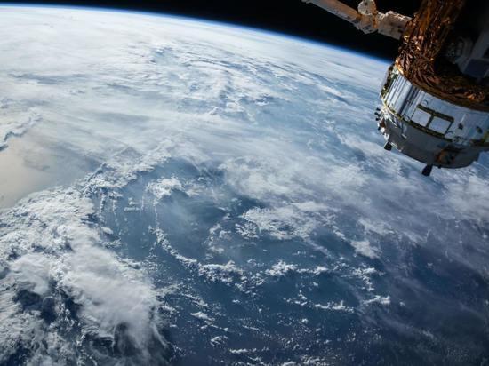 На МКС отправили лабораторный модуль «Наука»