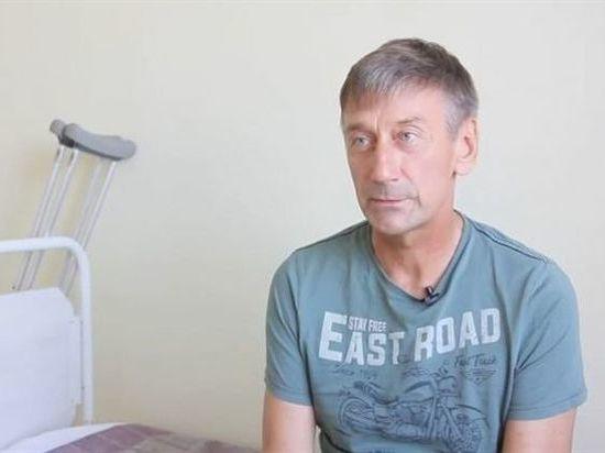 Посадивший в тайге под Томском Ан-28 пилот Прытков раскрыл детали аварии