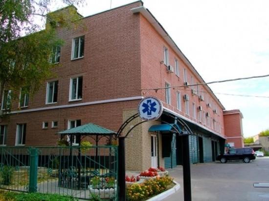 В Рязани станция скорой помощи получила новые кушетки для отдыха персонала