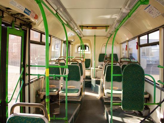 Мэрия Рязани предложила изменить маршруты автобусов №4 и №16