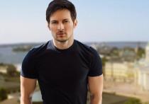 Дуров заявил, что подозревал о возможной слежке