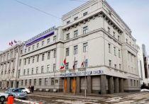 В мэрии Омска Юлию Ильчук в работе с городской средой сменила Елена Галуза