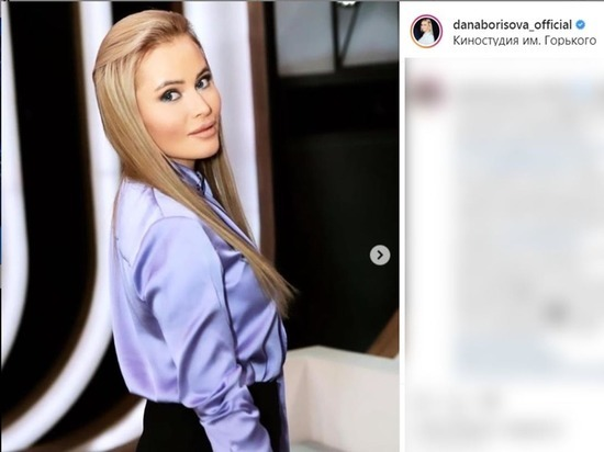 Пока телеведущая была во Франции, Максим Аксенов вызвал полицию и опеку