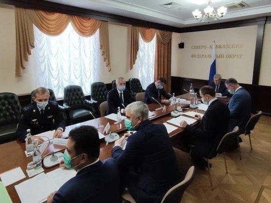 В Ингушетии и КЧР откроют центры поддержки волонтерства