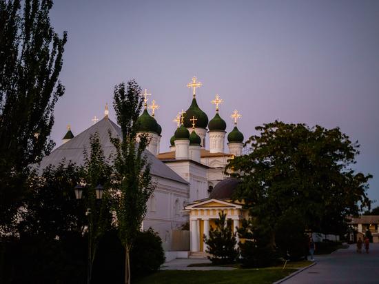 Стала известна причина массового отключения света в Астрахани