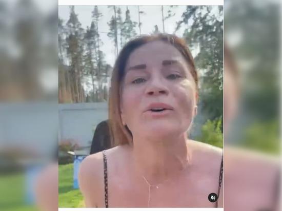 Избившую маленького ребенка Стаса Пьехи женщину выгнали из дома