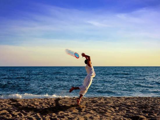 На Сахалине пройдет турнир по Ultimate Frisbee