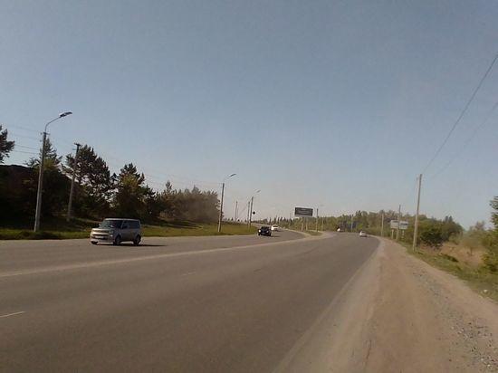 До +33 градусов жары при ясном небе в Омске будет в в ближайшие три дня