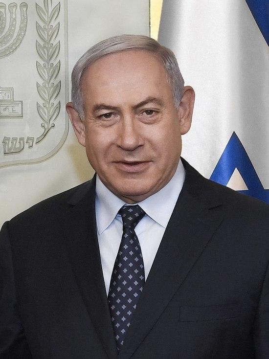 Нетаниягу призвал граждан вступать в Ликуд
