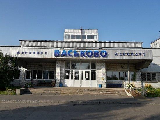 Впрочем, несмотря на то, что Васьково — имя тоже вполне себе человеческое, аэропорту решили придумать что-то более монументальное.