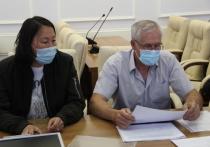 Поборник возврата прежнего пенсионного возраста выдвинулся в Госдуму от Бурятии