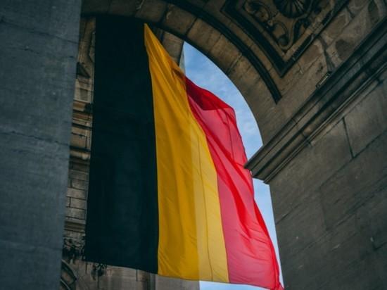 Бургомистр Антверпена предложил отдать северную часть Бельгии Нидерландам