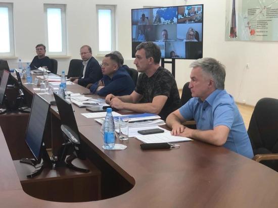 Ирек Файзуллин: Приамурью необходимо наращивать темпы строительства