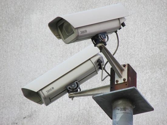 Камеры видеонаблюдения установят в барнаульских парках за 4,6 млн рублей
