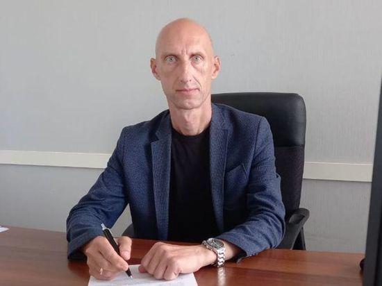 Управлением строительства в новокузнецкой мэрии будет руководить  новый начальник