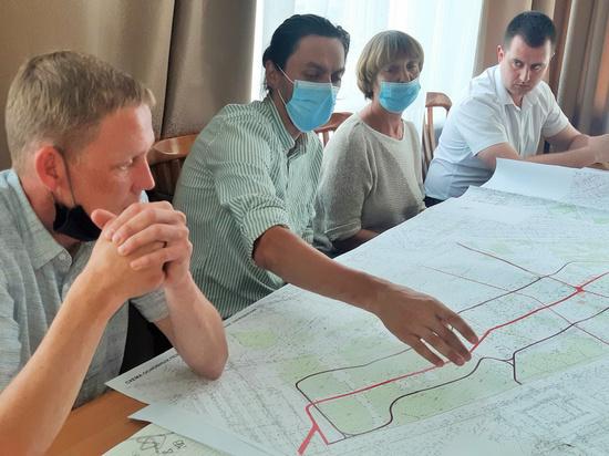 Барнаульский парк «Юбилейный» начнут преображать в 2022 году