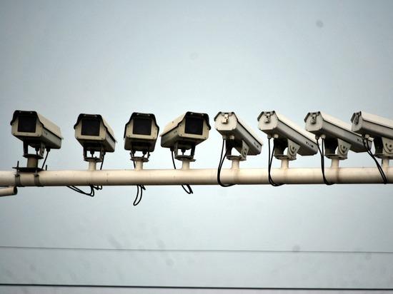 В Брянской области за порядком на выборах будут следить более тысячи камер