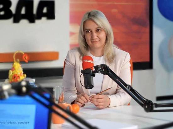 Наталья Дикусарова: «Наша общая задача — обеспечить безопасность выборов»