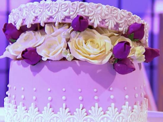 Торт волгоградки стал сенсацией на федеральном ТВ-шоу